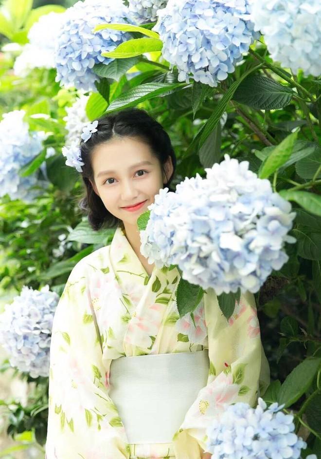 Cô bạn Trung Quốc đốn tim người đối diện chỉ với 1 nụ cười siêu dễ thương - ảnh 7