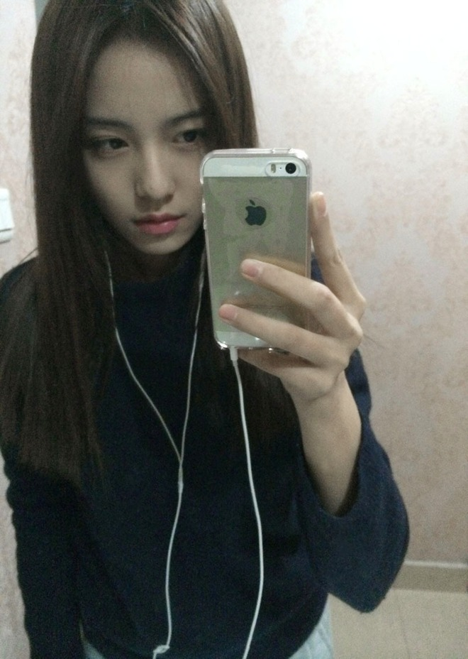 Trung Quốc có thật nhiều những cô nàng xinh đẹp, ngắm mãi mà không chán - Ảnh 13.