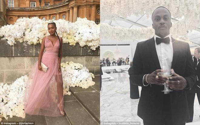 Đám cưới sang chảnh với 1 triệu bông hồng của con trai tỷ phú da màu giàu nhất thế giới - Ảnh 7