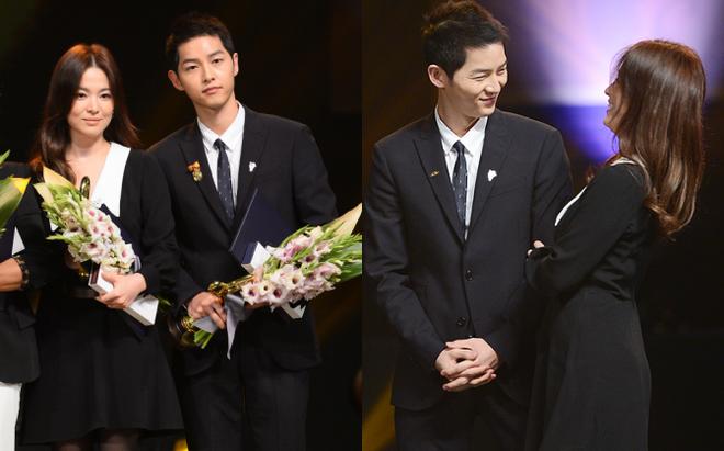Bị đồn bí mật hẹn hò tại Bali, đại diện của Song Joong Ki và Song Hye Kyo chính thức lên tiếng - Ảnh 2.