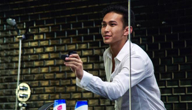 Hot boy mắt cười trở thành Quán quân The Face Men Thailand như thế nào? - Ảnh 5.