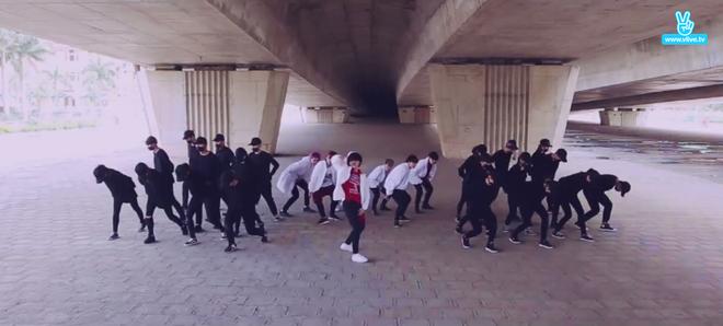 BTS và Black Pink dẫn đầu top idol được fan Việt say mê dance cover nhất - Ảnh 2.