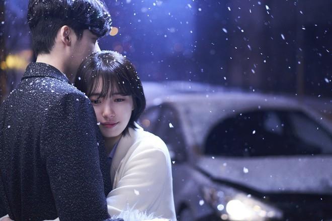 Hứa hẹn là thế, phim của Lee Jong Suk vẫn có thể flop vì... Suzy? - Ảnh 1.