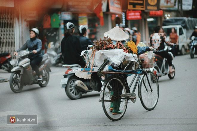 Có một Hà Nội rất thong thả vào buổi chiều cuối năm - ảnh 11