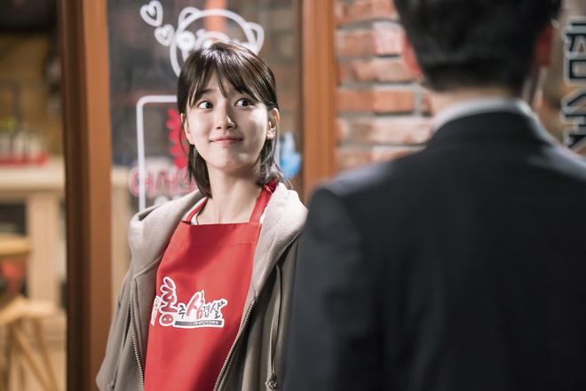 Hứa hẹn là thế, phim của Lee Jong Suk vẫn có thể flop vì... Suzy? - Ảnh 2.