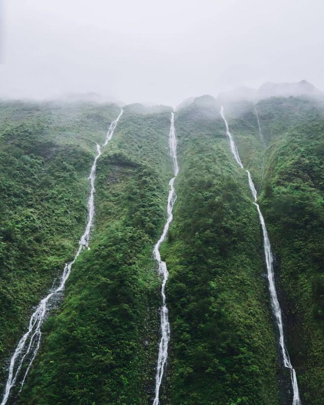 16 kỳ quan thác nước tuyệt đẹp trên khắp thế gian - Ảnh 13.