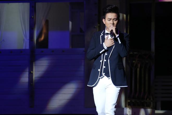Ba thế hệ nghệ sĩ hòa giọng trong liveshow tái hiện hình ảnh Sài Gòn xưa của Đàm Vĩnh Hưng - Ảnh 8.
