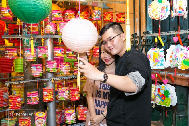 Trung thu vẫn như mọi khi, Hà Nội vui nhất Hàng Mã, Sài Gòn đông nhất phố người Hoa! - Ảnh 11.