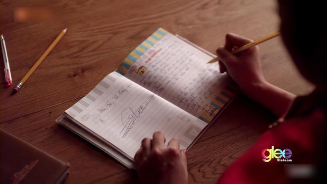 Mục đích cô Phương Lan (Yaya Trương Nhi) đến Glee Việt là gì? - ảnh 1