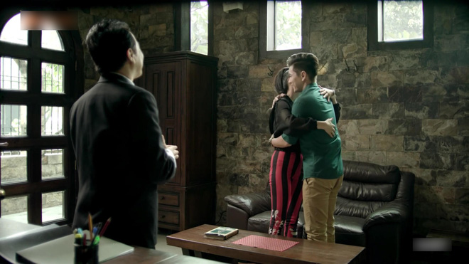 Glee Việt tập 7: Yaya Trương Nhi và Đỗ An cãi vả đến mức muốn đánh nhau - ảnh 1