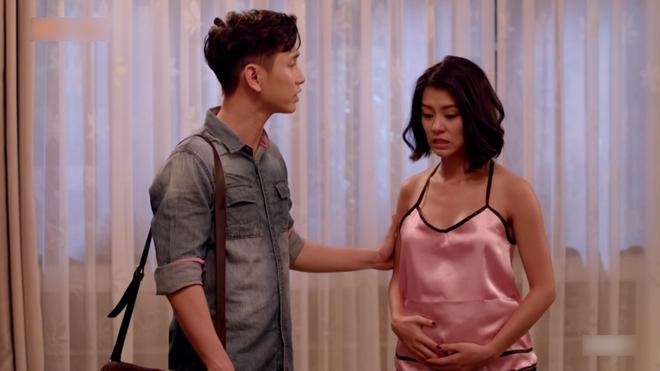 Glee Việt tập 7: Yaya Trương Nhi và Đỗ An cãi vả đến mức muốn đánh nhau - ảnh 10