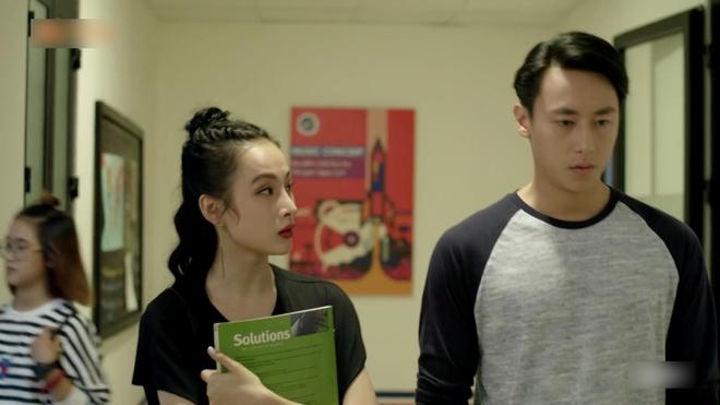 Glee Việt tập 7: Yaya Trương Nhi và Đỗ An cãi vả đến mức muốn đánh nhau - ảnh 12
