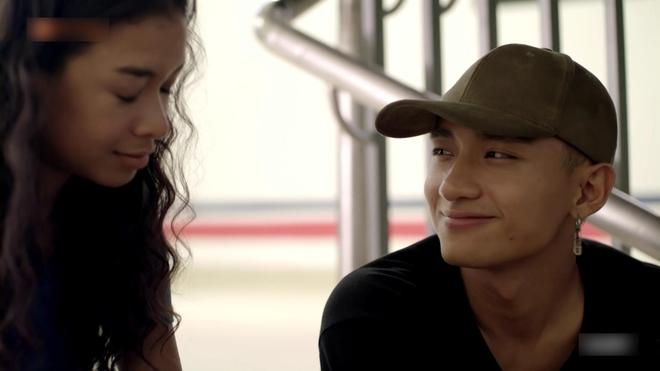 Glee Việt tập 8: Ai cũng bị tạt thức ăn vào mặt! - ảnh 12
