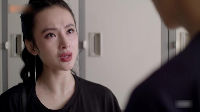 Glee Việt tập 7: Yaya Trương Nhi và Đỗ An cãi vả đến mức muốn đánh nhau - ảnh 13