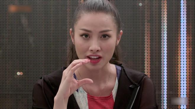 Glee Việt tập 12: Yaya Trương Nhi bị Angela nắm thóp, Đỗ An vạch trần bụng bầu của vợ - ảnh 13