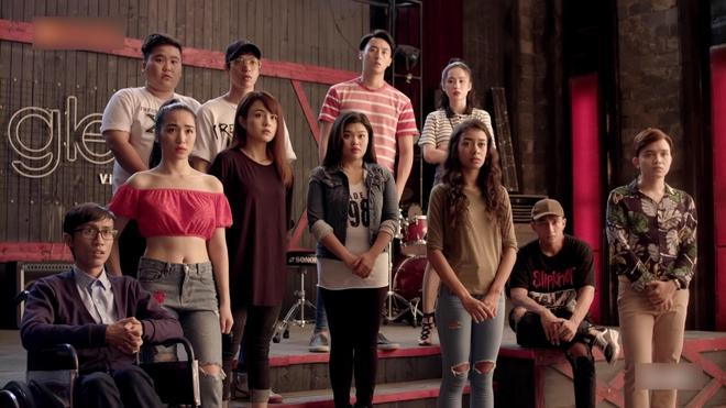 Mục đích cô Phương Lan (Yaya Trương Nhi) đến Glee Việt là gì? - ảnh 13