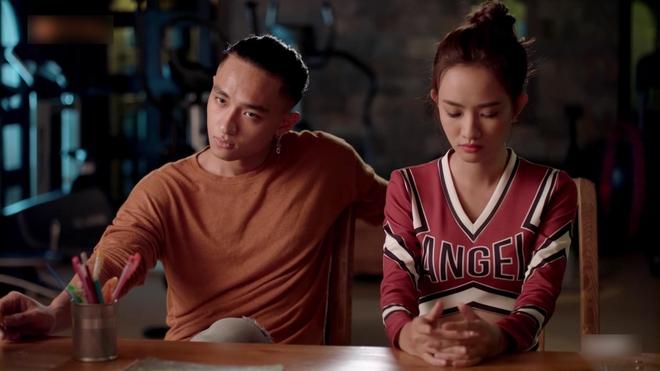 Glee Việt tập 7: Yaya Trương Nhi và Đỗ An cãi vả đến mức muốn đánh nhau - ảnh 17