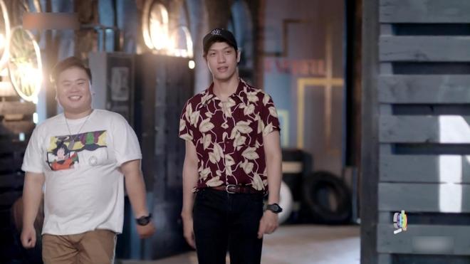 Glee Việt tập 8: Ai cũng bị tạt thức ăn vào mặt! - ảnh 17