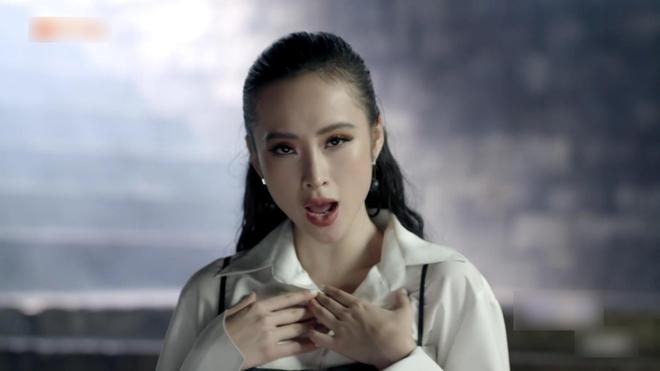 Glee Việt tập 7: Yaya Trương Nhi và Đỗ An cãi vả đến mức muốn đánh nhau - ảnh 18