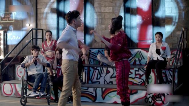Glee Việt tập 7: Yaya Trương Nhi và Đỗ An cãi vả đến mức muốn đánh nhau - ảnh 19