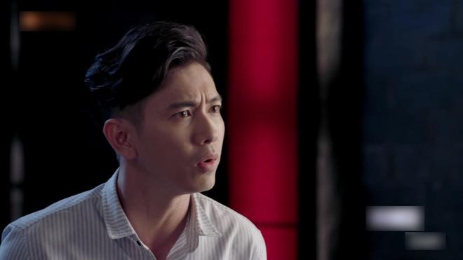 Glee Việt tập 7: Yaya Trương Nhi và Đỗ An cãi vả đến mức muốn đánh nhau - ảnh 2