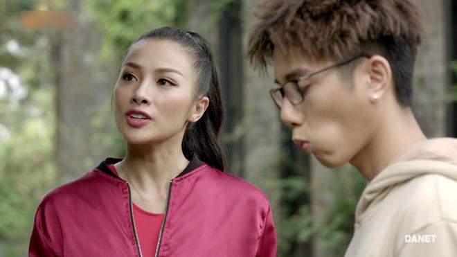 Glee Việt tập 7: Yaya Trương Nhi và Đỗ An cãi vả đến mức muốn đánh nhau - ảnh 21