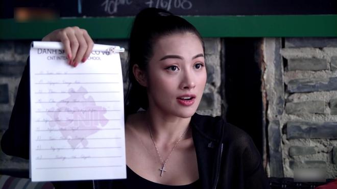Mục đích cô Phương Lan (Yaya Trương Nhi) đến Glee Việt là gì? - ảnh 3