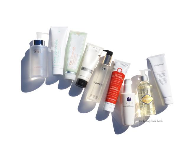 Những thói quen rửa mặt cần biết để giúp làn da con trai luôn khỏe đẹp - Ảnh 1.