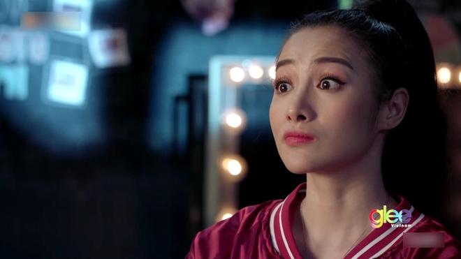 Glee Việt tập 7: Yaya Trương Nhi và Đỗ An cãi vả đến mức muốn đánh nhau - ảnh 3