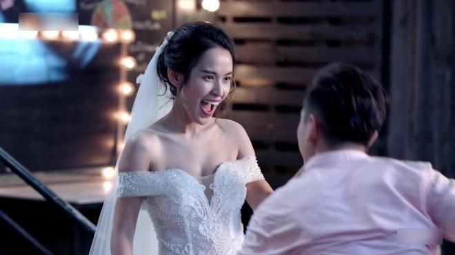 Glee Việt tập 8: Ai cũng bị tạt thức ăn vào mặt! - ảnh 4