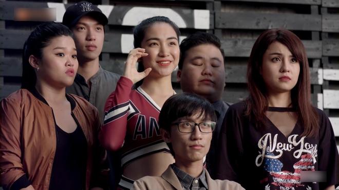 Glee Việt tập 7: Yaya Trương Nhi và Đỗ An cãi vả đến mức muốn đánh nhau - ảnh 5