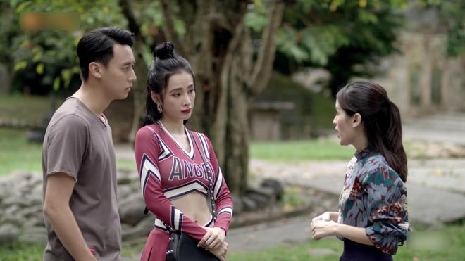 Glee Việt tập 8: Ai cũng bị tạt thức ăn vào mặt! - ảnh 5