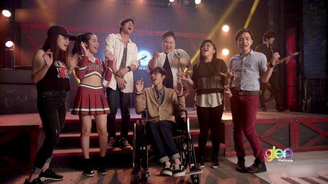 Glee Việt tập 7: Yaya Trương Nhi và Đỗ An cãi vả đến mức muốn đánh nhau - ảnh 6
