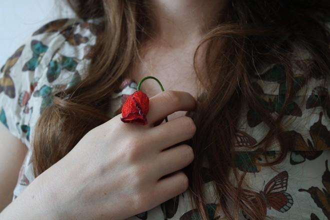 Dấu hiệu của ung thư vú và những điều con gái cần nói KHÔNG - Ảnh 2.