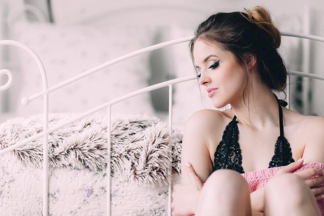 Dấu hiệu của ung thư vú và những điều con gái cần nói KHÔNG - Ảnh 4.