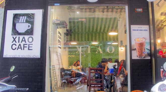 In ảnh lên trà sữa: món mới toanh đầy ảo diệu ở Hà Nội - ảnh 2
