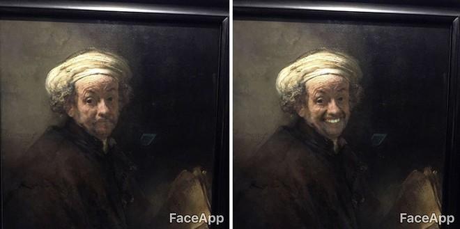 Cười té ghế với loạt ảnh tươi tắn của các thanh niên nghiêm túc trong bảo tàng - Ảnh 5.