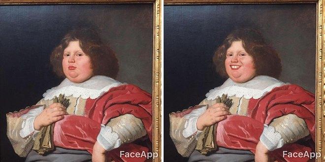 Cười té ghế với loạt ảnh tươi tắn của các thanh niên nghiêm túc trong bảo tàng - Ảnh 7.
