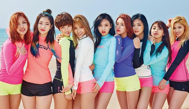 Đây chính là 3 nhóm nhạc Hàn Quốc đang được làm gương mặt thương hiệu của các hãng nhất thời gian qua - Ảnh 5.