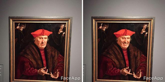 Cười té ghế với loạt ảnh tươi tắn của các thanh niên nghiêm túc trong bảo tàng - Ảnh 10.