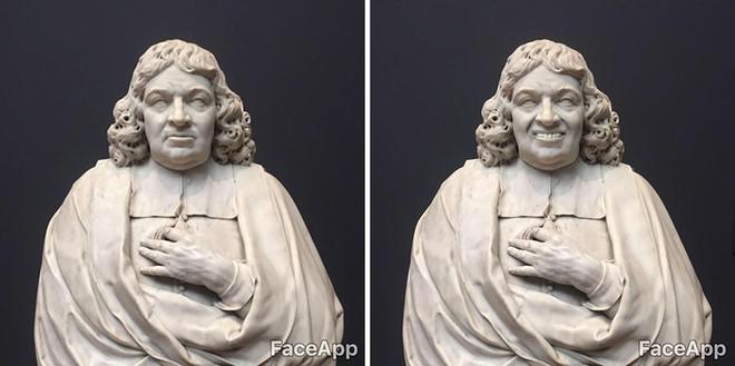 Cười té ghế với loạt ảnh tươi tắn của các thanh niên nghiêm túc trong bảo tàng - Ảnh 13.