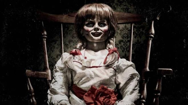 Truy tìm búp bê quỷ ám Annabelle ngoài đời thực - ảnh 3