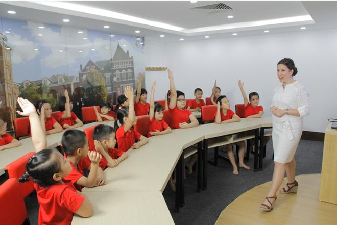 """Phát triển """"bùng nổ"""" Apax English quyết mang trải nghiệm học tiếng Anh hàng đầu cho học sinh VN - Ảnh 2."""