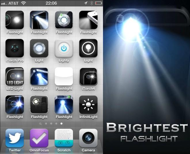18 ứng dụng, trò chơi chắc chắn sẽ làm bạn nhớ chiếc iPhone đầu tiên mình có - Ảnh 1.