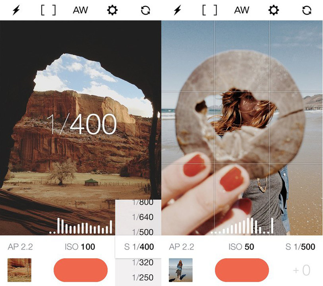 10 ứng dụng chỉ có trên iPhone khiến người dùng Android thèm nhỏ dãi - Ảnh 10.