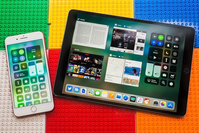 Người dùng iPhone đang phàn nàn ứng dụng bị chậm trên iOS 11, bạn có bị không?