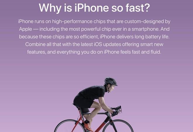 Apple nói với fan Android: Cuộc sống sẽ dễ dàng hơn khi dùng iPhone - Ảnh 2.