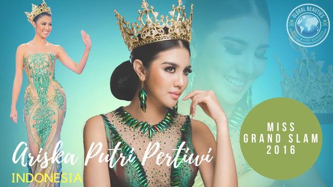 Hoa hậu đẹp nhất thế giới: Nhan sắc châu Á đánh bại cả Miss Universe lẫn Miss World! - Ảnh 1.