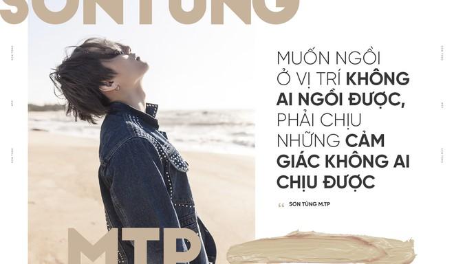 Trước 25 tuổi, Sơn Tùng M-TP có thể tự hào vì mình đã đi vào lịch sử Vpop - Ảnh 11.