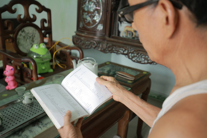 Ít ai biết ở ngay Hà Nội có một ngôi làng mà hàng trăm năm qua, người dân giao tiếp bằng tiếng lóng - Ảnh 6.